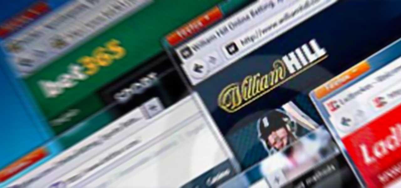Paginas para apostar en deportes