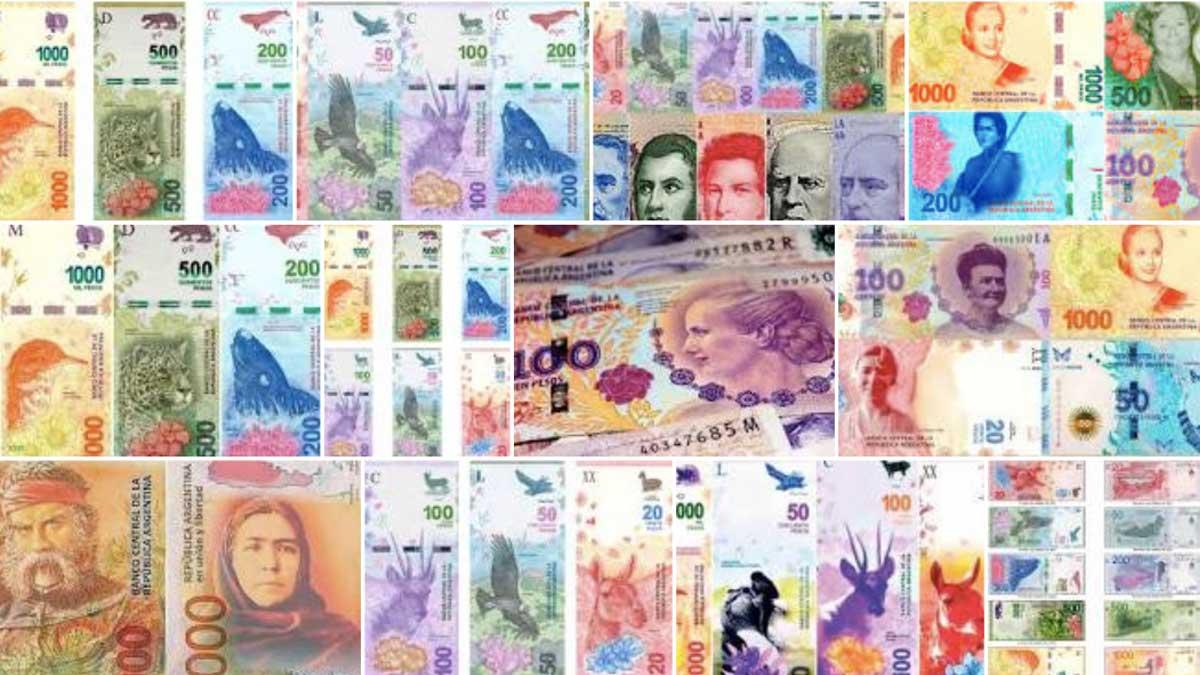 Apostar en pesos argentinos